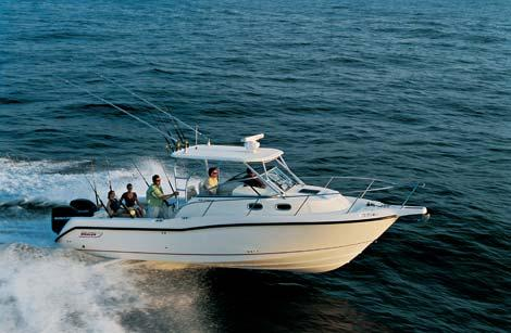 General information: Yacht ID. 123. Model: Boston Whaler 305 Conquest