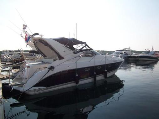 General information: Yacht ID. 188. Model: Fairline Targa 40. Produced: