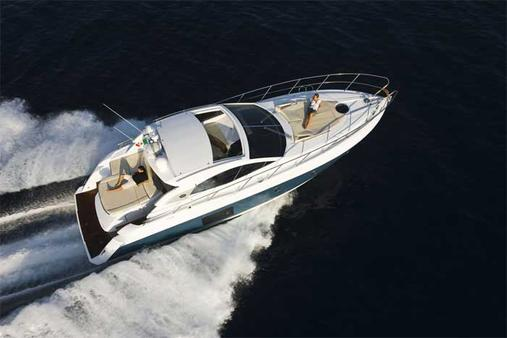General information: Yacht ID. 201. Model: Sessa C46. Produced: