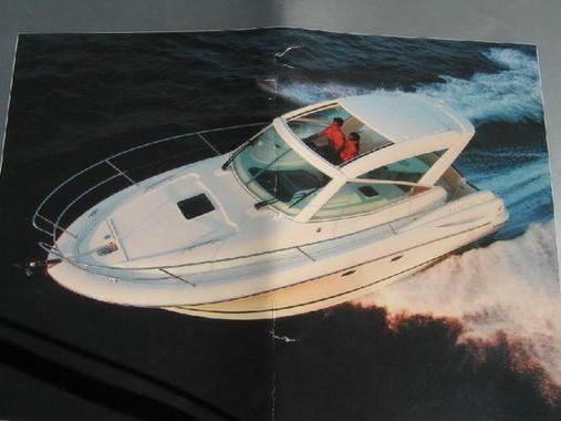 General information: Yacht ID. 276. Model: Jeanneau Prestige 30 S. Produced: